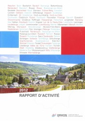 Cover rapport 2012