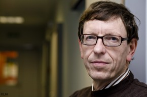 Prof. Dr. Claude Muller ©LIH