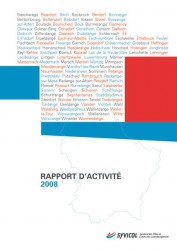 Cover-rapport 2008