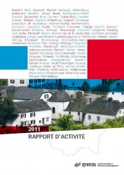 Cover-rapport 2011
