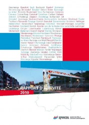 Cover-rapport 2010