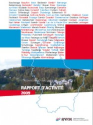 Cover-rapport 2009